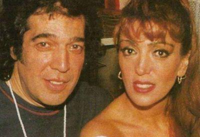 """Silvia Peyrou, 20 años después: """"Cacho Castaña es el padre de mi hijo"""""""