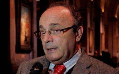 """En su paso por la provincia, Moreau destacó al gobierno K y criticó al radicalismo de """"derecha"""""""