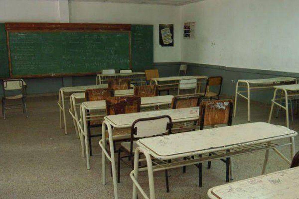 Ateca realizó el paro con 100 % de acatamiento en el departamento La Paz
