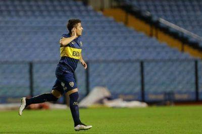 Boca cerró el semestre con una luz de esperanza: goleó a Newell's por 4-0