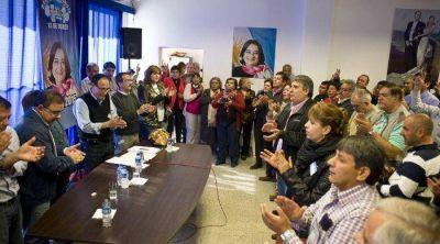 El Congreso autoriz� al PJ a reeditar el Frente para la Victoria