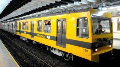 Subte: exigen anular el contrato con Metrovías