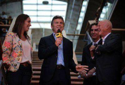 Macri atac� la �estigmatizaci�n� de periodistas