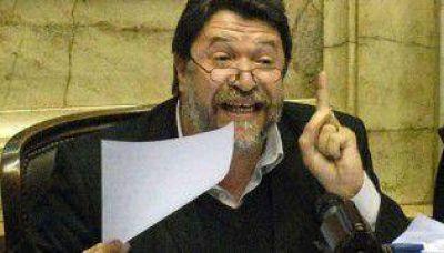 """Lozano refutó a Lousteau y le recordó quiénes son sus """"aliados"""""""