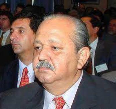 Brizuela propuso una rebaja en combustibles
