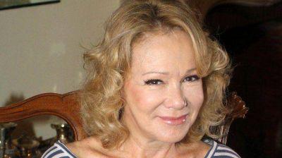 Soledad Silveyra: