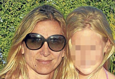 Caso FIFA: los d�as dif�ciles de las mujeres de los pr�fugos argentinos