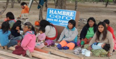La FAO reconoce a la Argentina por su lucha contra el hambre y la pobreza