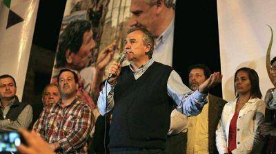 Elecciones – Cambia Jujuy se presentó en Santa Clara