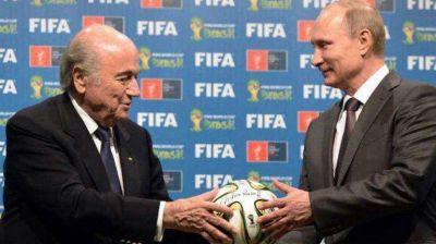 FIFA no descarta anular los mundiales de Rusia 2018 y Qatar 2022