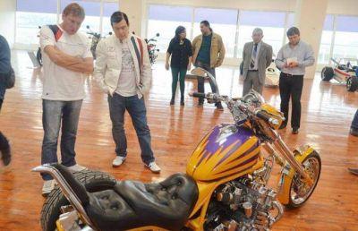 El Súper TC 2000 convocó a turistas de todo el país