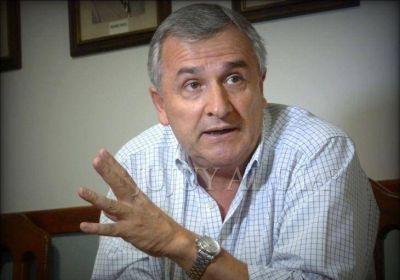 """Morales: """"Muchos de los que votan al gobierno nacional nos van a votar a nosotros"""""""