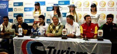 Se presentó oficialmente la fecha del Turismo Nacional en San Luis