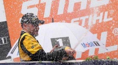 Súper TC2000: Christian Ledesma triunfó en Termas de Río Hondo