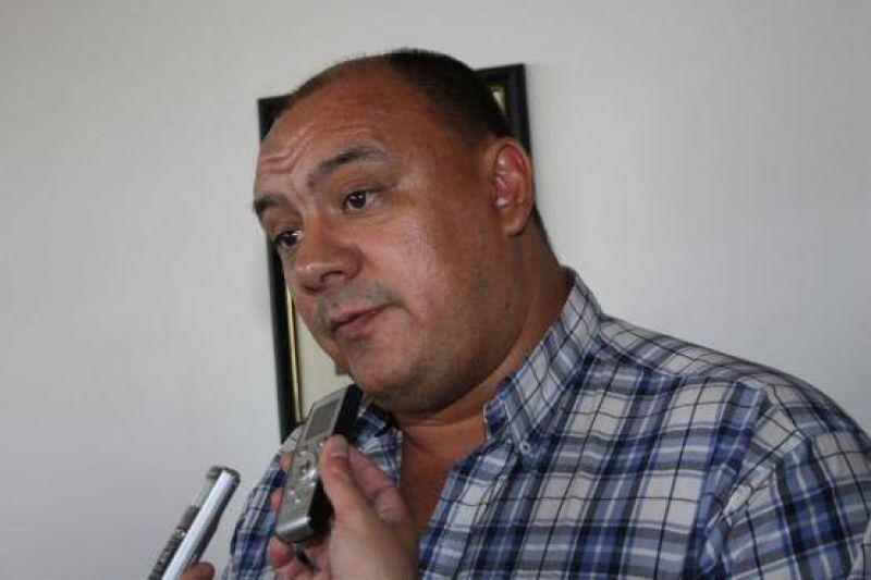 Aguilera ratificó paro nacional del 9 de junio de la UTA en Santa Cruz