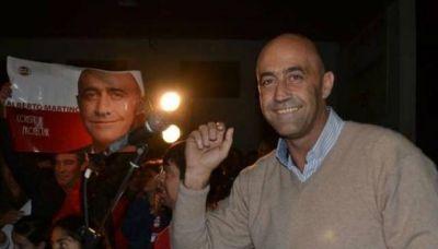 El radical Martino gan� las Paso en R�o Tercero y el justicialismo retuvo Moldes