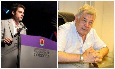 Farías-Calleri: nuevo round