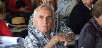 """Para Recco, Scioli """"es la figura indicada para ser el próximo presidente"""""""
