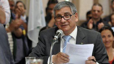 El concejal Ricardo Pera aseguró que irá a la Justicia si lo destituyen
