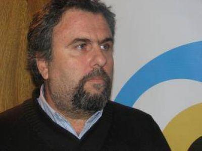 El FG aseguró que Macri va a desembarcar en la provincia de la mano de Weretilneck
