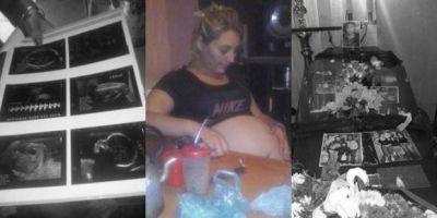 ¿Una embarazada y su bebé murieron por mala praxis en el Rawson?