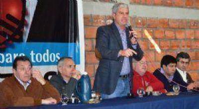 El Partido Renovador de Salta sigue en el Frente para la Victoria para los comicios nacionales