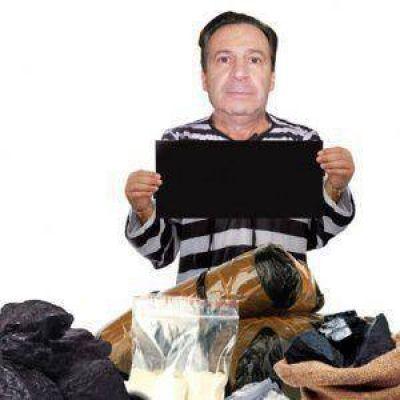 Narcotráfico: juzgan a abogado vinculado con titular de Aduana