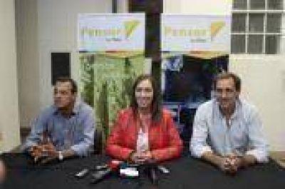 La Plata: Dos listas llevarían a Macri como candidato a presidente