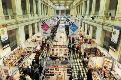 Análisis: Una Feria del Libro que dejó mucho que desear