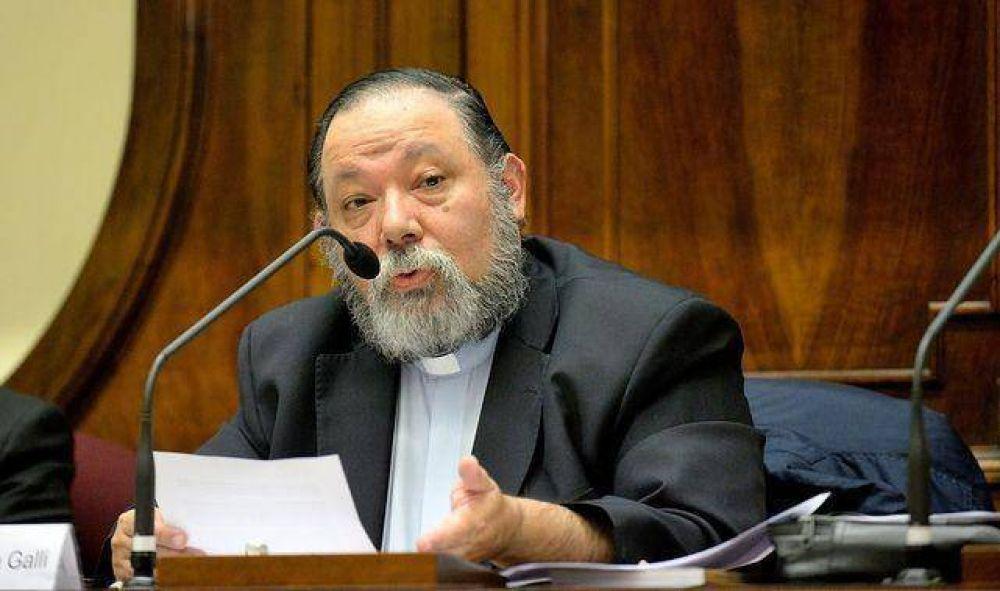 España: Carlos María Galli ha visitado Madrid para dar asesoramiento pastoral a Carlos Osoro