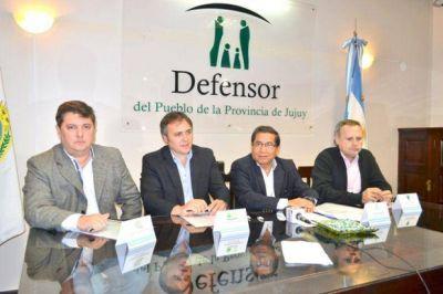 EL FALLO DE LA CORTE SUPREMA DE JUSTICIA DECLAR� CONSTITUCIONAL EL CARGO DE GAS IMPORTADO