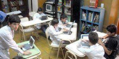 Conectar Igualdad: 110 mil netbooks ya fueron entregadas en Formosa
