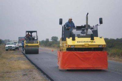 El Gobierno llamará a licitación internacional para una obra en la ruta 5 por más de $ 300 millones