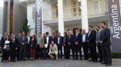 Positiva participación de Santiago del Estero en la asamblea