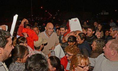 Fortalecido por el triunfo, Martino convocó a elecciones para el 23 de agosto
