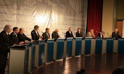 En la UNC dicen que el debate de propuestas se hace con o sin la participación de Schiaretti