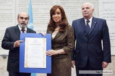 La FAO reconoció a la Argentina por sus políticas públicas contra el hambre y la pobreza