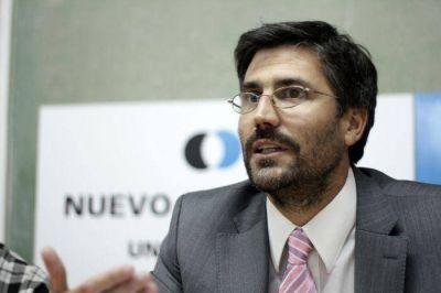 """José Luis Zerillo apoyó a la concreción de un Frente Marplatense """"que incluya a todos"""""""