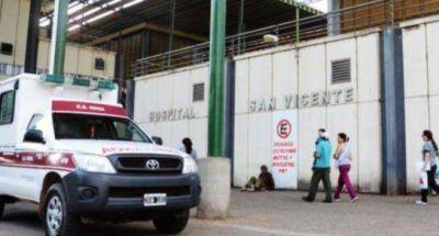 Médicos adhieren al paro y se sentirá en las guardias
