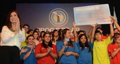 38.958 jóvenes santafesinos acceden al Progresar
