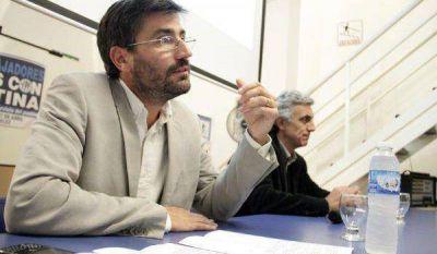 """Elecciones 2015: """"Un Frente que nos incluya a todos"""""""