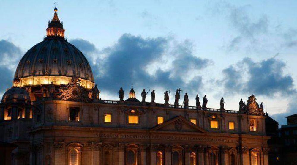 Reforma de la Curia en agenda de nueva reunión de Consejo de Cardenales y el Papa