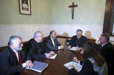 """El FpV prepara la """"lista oficial"""", sin Beatriz Rojkés y con Mansilla"""