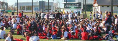 El Encuentro Educa: Primera Olimpíada mundial de Fútbol y Matemática
