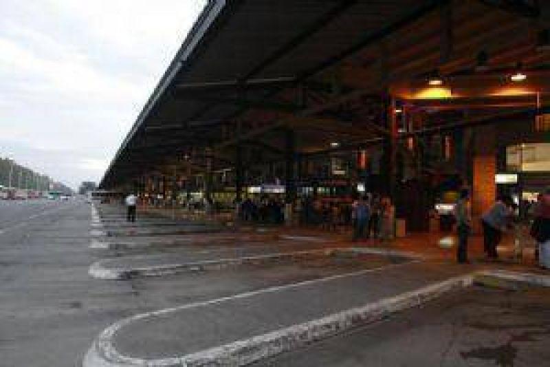 Así impactará el paro de transportes en Tucumán