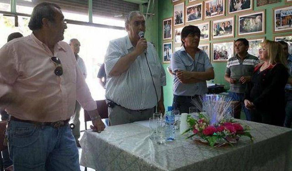 Desde el bloquismo aseguran que Caselles sigue como precandidata en Capital