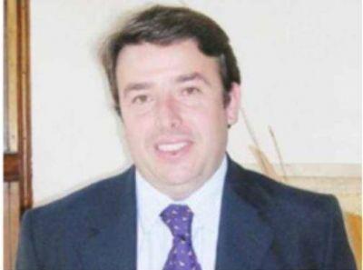 José Ochoa remarcó que el tema de la inseguridad será su eje de campaña