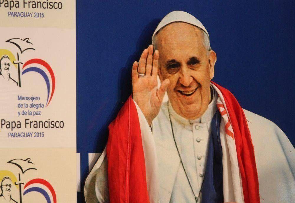 Conatel garantiza calidad de telecomunicaciones durante visita papal