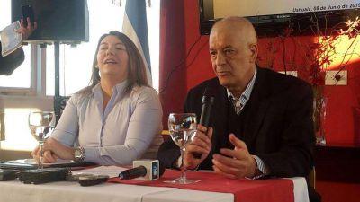 Los senadores dejaron sus diferencias de lado, en pos del desarrollo de la Provincia