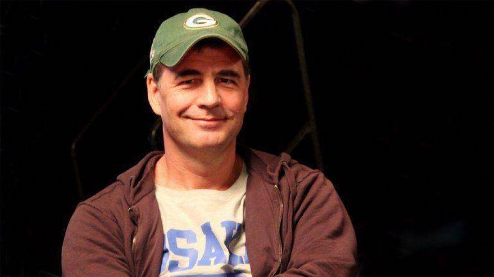Alejandro Burzaco se entregó en Italia